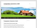 Examiner les solutions en protection emprunteur habitat